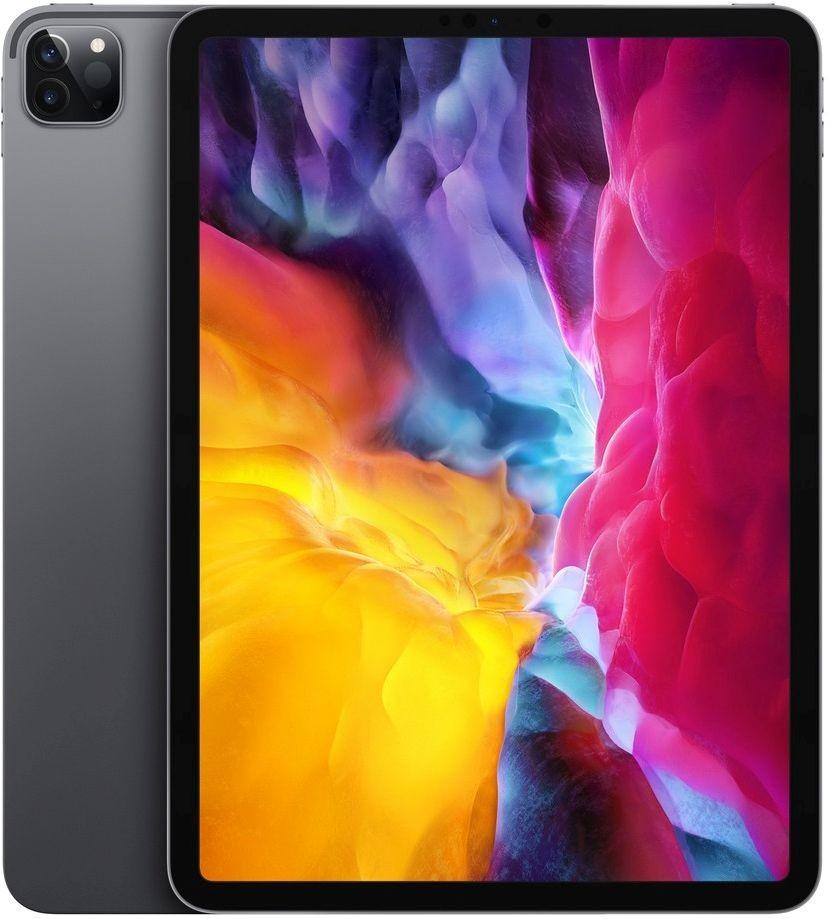 Apple iPad Pro 11 (2020) Wi-Fi 256GB Space Grey MXDC2FD/A ...